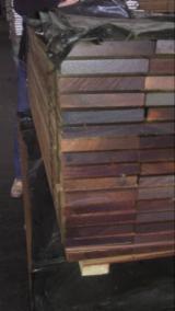 Exterior Decking  Ipe Lapacho - Ipe (Lapacho), GF3/GF1/AUTEF, Decking (E4E)