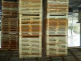 Pallets – Packaging Lithuania - We offer EPAL pallets new and used
