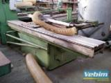 Wholesale Used Woodworking Machinery And Equipment - Join Fordaq - Saws, ALTENDORF