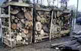 Lemn De Foc, Brichete/peleţi, Deşeuri Lemnoase Toate Foioasele - Lemn foc