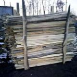 Firewood, Pellets And Residues - All Broad Leaved Species Used Wood