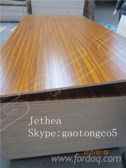 Melamine-laminated-plywood-for-cabinets