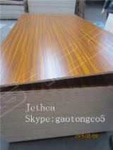 Plywood - Melamine laminated plywood for cabinets