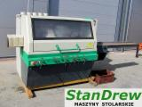 Used 1st Transformation & Woodworking Machinery For Sale - WEINIG Planer PROFIMAT P 23 E