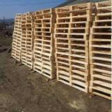 Romania Pallets And Packaging - New Pallet from Romania