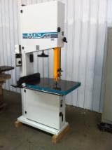 Wholesale Used Woodworking Machinery And Equipment - Join Fordaq - Saws, Narrow Band Resaws, ACM