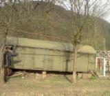 Used Forest Harvesting Equipment - Street Vehicles, vagon cazare