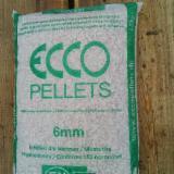 Pellets - Brichette - Carbone, Pellet di Legno, Abete (Picea abies) - Legni bianchi