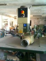 Used 1st Transformation & Woodworking Machinery For Sale Italy - Vertical Router SCM CE marked