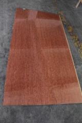 Plywood - Blockboard with Engineered Veneer (UV High-Gloss polishing)