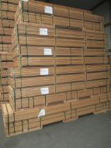 Buy Or Sell  Anti-Slip Decking 2 Sides Thermo Treated - Bangkirai (Yellow Balau), Thermo Treated, Anti-Slip Decking (2 Sides)