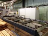 Wholesale Used Woodworking Machinery And Equipment - Join Fordaq - Weinig Powermat 2400 with 12 spindles