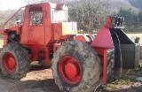 Buy Or Sell Used Wood Forwarder - Skidding - Forwarding, Forest Tractor