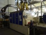 Used 1st transformation & woodworking machinery   Supplies Italy Planing -  Profiling - Moulding, Automatic One Side Rod Moulder