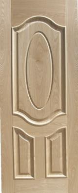 Doors, Windows, Stairs ISO-9000 - Hardwood (Temperate), Doors, Northeast China ash (Manchourian ash), ISO-9000