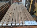 Trgovina Na Veliko Drvnim Listovi Furnira - Kompozitni Paneli Furnira - Prirodni Furnir, Ebony, Macassar, Flat cut, figured