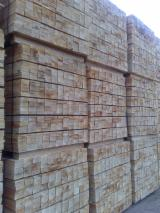 Sawn Timber - Sawn lumber 17x98x1200