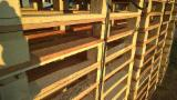 Wholesale Wood New Spruce Picea Abies - Whitewood - One way pallets