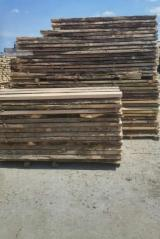 Hardwood - Square-Edged Sawn Timber - Lumber Supplies - Ash  Planks (boards)  Romania