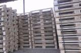 Pallets And Packaging - New Pallet from Romania