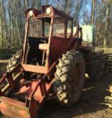Maszyny Używane Do Obróbki Drewna dostawa Transport/ Sortowanie/ Przechowywanie, Układarka (Układarka Czołowa)