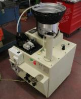 Used 1st Transformation & Woodworking Machinery - Dowels inserting machine 2BR SPINAMATIC GLF used at CE mark