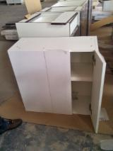 B2B Kitchen Furniture For Sale - Register For Free On Fordaq - Kitchen Cabinets, 根据客户需求, 10000 pieces per year