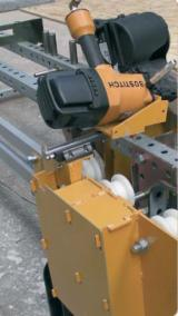 France Supplies - New Nailing Machine For Sale in France