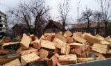 Buy Firewood/Woodlogs Cleaved from Romania - Beech (Europe) Firewood/Woodlogs Cleaved