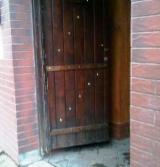 Finished Products (Doors, Windows Etc.) - Oak Doors from Romania