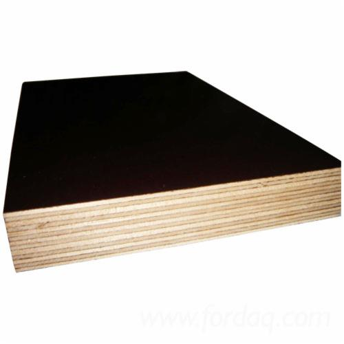 Phenolic-Impregnated-Black-Film-Faced-Plywood-for-Shuttering-with-Printing--concrete-panel
