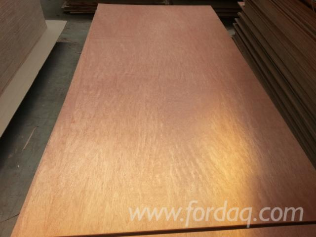 12mm-Red-Hardwood-Faced-Commercial-Plywood--hardwood-plywood--12mm-plywood