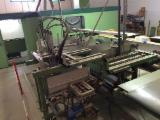 Fordaq wood market Used Parquet Production Line in Italy