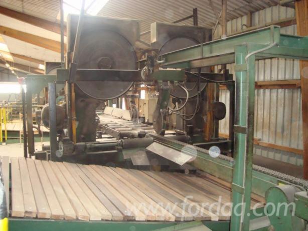 Used-1991-M-E-M-TWIN-COBRA-ETC----Sawmill-in