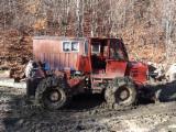 Forstmaschinen Knickschlepper - Gebraucht IRUM 900P 2009 Knickschlepper Rumänien
