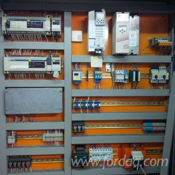 Used-COUNTERTOP-POSTFORM-EQUIP-in