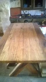 Massivholzplatten Zu Verkaufen Kroatien - 1 Schicht Massivholzplatten, Eiche