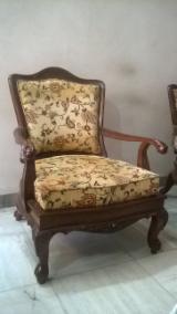 Wohnzimmermöbel Traditionell - Sofas, Traditionell, 1 Zimmer Spot - 1 Mal