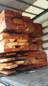 Hardwood Timber - Register To See Best Timber Products  - Loose, Alder (European Common Alder, Black Alder) - Alnus Glutinosa