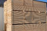 Sawn And Structural Timber Romania - Selling FSC Softwood Timber