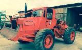 Tractor Articulat - Vand 2 tafuri revizuite complet absolut - 12000 euro bucata