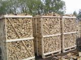 Firelogs - Pellets - Chips - Dust – Edgings For Sale Lithuania - Firewood