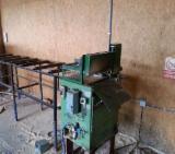 Find best timber supplies on Fordaq - Used -- debitator in Romania