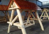 Wholesale Garden Products - Buy And Sell On Fordaq - Fir (Abies alba, pectinata), Children Games - Swings