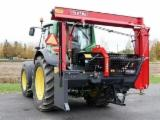 Forest & Harvesting Equipment - New Cleaving Machine Romania