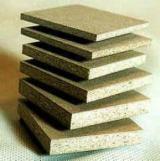 Paneles Reconstituidos En Venta - Panel de Partículas - Aglomerado, 16 mm