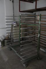 Find best timber supplies on Fordaq For sale: SCHMALZ Trolley - SCHMALZ