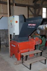 Find best timber supplies on Fordaq For sale: 4-Waves-Chipper - WEIMA ZM 30