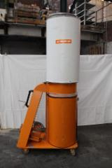 Find best timber supplies on Fordaq For sale: Mobile Extraction System - SCHUKO 90/3