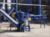 New 1st Transformation & Woodworking Machinery - Slicing - Cleaving - Chipping - Debarking, Chipper-Canter